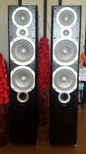Infinity Primus P363 Floor Standing Speakers Pair