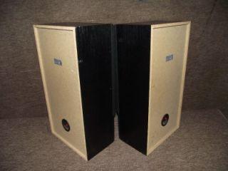 Sony SS D555 Speakers Working SN 8100