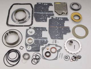 TCI Auto Automatic Transmission Rebuild Kit Pro Super Ford AOD Kit 438905