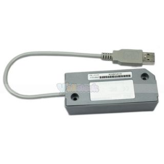 High Speed Internet USB LAN Adapter Connector for Wii