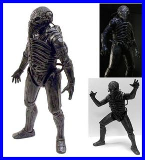 Prometheus Figura Action Figure Engineer Chair Suit NECA USA Originale Alien