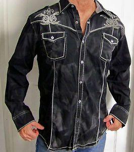 Roar Mens Shirt XL