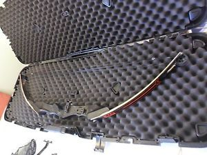 PSE Laser II Compound Bow and Hard Case