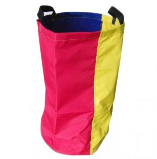 Children School PE Games Play Potato Sack Jumping Leaping Bag Activities Game