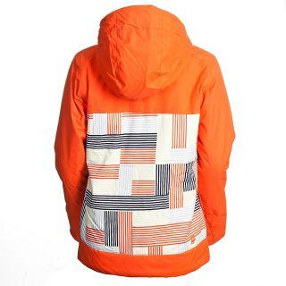 Orage Tweedie Girls Ski Jacket 2012
