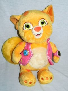 Special Agent Oso Plush Toys