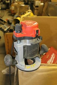Milwaukee 5615 29 Heavy Duty Router Motor