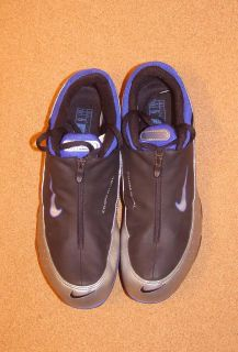 Mens Nike Zoom Rival Bowerman Sprinter Spike Shoes Size 9 42 5