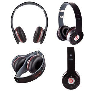 Monster Beats Wireless by Dr Dre Bluetooth Headphones