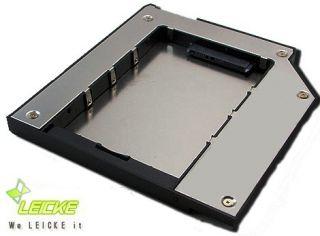 Ultrabay SATA 2 HDD Adattatore per IBM Lenovo ThinkPad T60 T60p T61 T61p