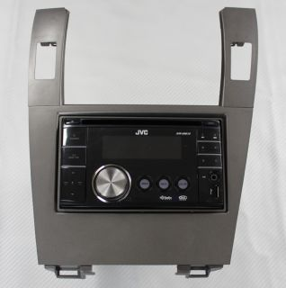 Lexus ES350 2007 2012 Double DIN Radio Dash Installation Kit