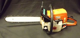 Stihl Chainsaw 311 Y 14 inch Bar
