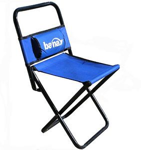 Maccabee Folding Double Chair Childs Stadium Chair Camp