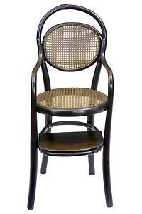 19th Century Antique Thonet Childs Chair