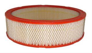 Autolite Air Filter Element Extra Life Round Paper Chrysler Dodge Plymouth Each