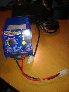 Duratrax Intellipeak NiMH Ni CAD Pulse Battery Charger RC Automotive
