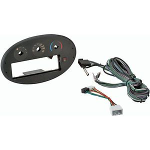Metra Radio Installation Kit Wiring Harness Dash Kit Antenna Adapter 995715LDS
