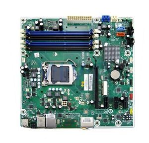 New HP Indio UL8E Socket LGA1156 Intel i5 i7 Desktop Motherboard 466799 001