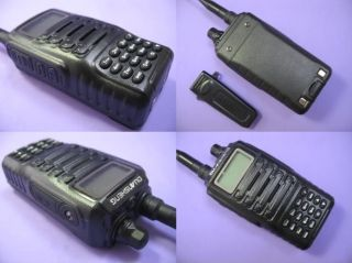 TG UV2 Dual Band 2 Way Radio VHF136 174 UHF400 470Mhz