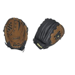 Wilson A360 12 Baseball Glove & Reviews