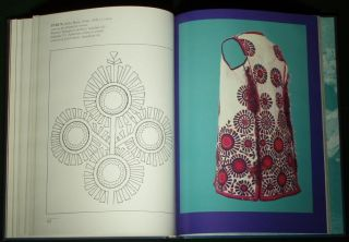 Book Traditional Balkan Folk Embroidery Pattern Serbia Croatian Slovenia Costume