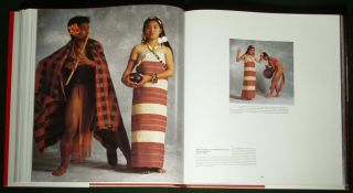 Book Traditional Filipino Folk Costume Ethnic Textile Philippines Clothing Dress