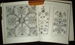 Book Ukrainian Embroidery Pattern Guide Techniques Folk Costume Blouse Ethnic