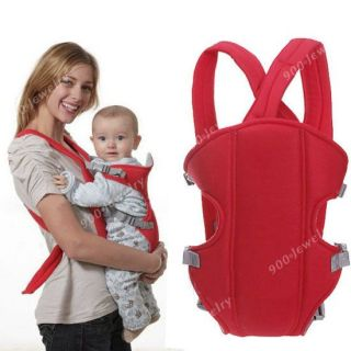 Comfortable Comfort Baby Carrier Sling Wrap Rider Infant Backpack New