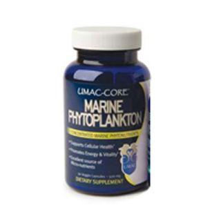 Marine Phytoplankton 90 Caps by Umac Core