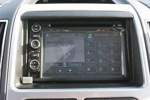 Weekend Sale 08 Ford Super Duty F250 Bluetooth DVD GPS Navigation Look