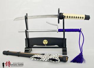 """Japanese Letter Opener 21 """"Sword Katana Samurai Ninja """""""