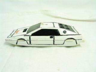 Die Cast Corgi Toys James Bond 007 Lotus Esprit