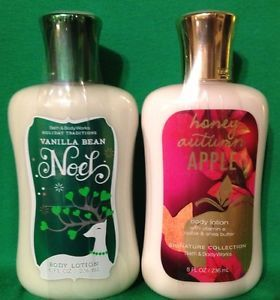 Bath and Body Works Vanilla Bean Noel Soap