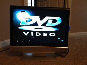 trutech plv31199s1 19 720p lcd tv dvd combo 062118311997