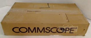 "Commscope HTK 19 SS 2U 760072959 Horizontal Cable Management Kit 2 RU 19"" Single"