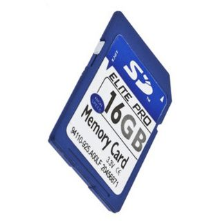 Luxury 2GB 4GB 8GB 16GB 32GB Compact Flash Memory CF Card SD SDHC Card