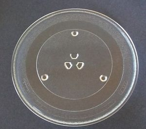 Details about MICROWAVE TURNTABLE PLATE 11 DIAMETER Y 103 810 OVEN