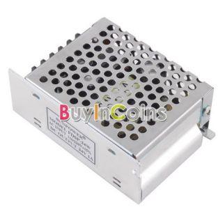 10/15/20/3 0A 24/60/120/180/ 240/360W DC Switch Power Supply Driver