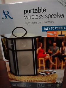 Acoustic Research AWS53 Outdoor Speakers
