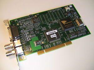 Cyberoptics Imagenation PX610A Video Frame Grabber Card PCI