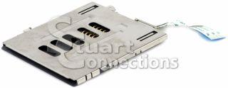 Dell Latitude E6420 Memory Smart Card Reader Assembly w Cable 1FGH6