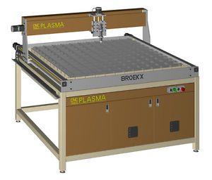 CNC Plasma Table DIY Plans 4x4 Table