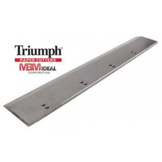 Triumph Ideal 5210 95 5221 95 5221 EC Paper Cutter Knife Blade