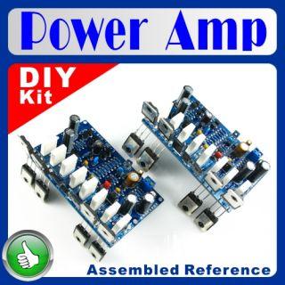 YJ IRAUD350 700W 4ohm Mono Audio Power Amplifier Class D Amp