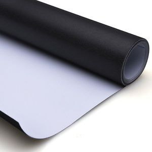 "100"" 16 9 PVC Fabric Projector Projection Screen Material Home Theater Movie DIY"