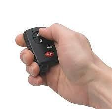 2014 Subaru Forester Remote Starter Kit Push Button Start Models Only