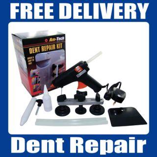 Dent Repair Kit Car Body Puller Ding Removal Panel Tool