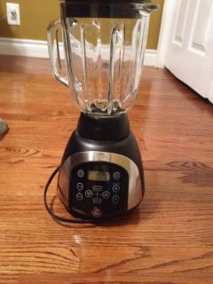 General Electric Blender Kitchen Appliance