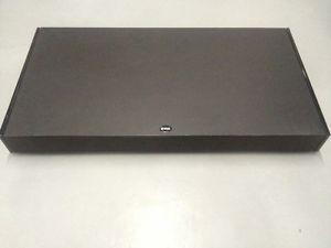 Zvox Zbase 555 Home Theater Cabinet Surround Sound Speaker System No Power