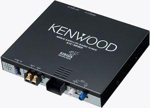 KTC SR901 Kenwood Sirius Satellite Radio Tuner